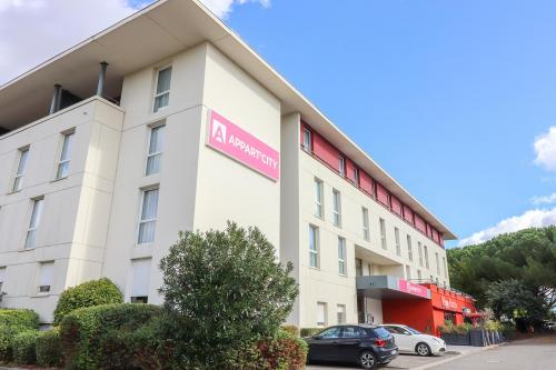 Appart'City Confort Toulouse Labège
