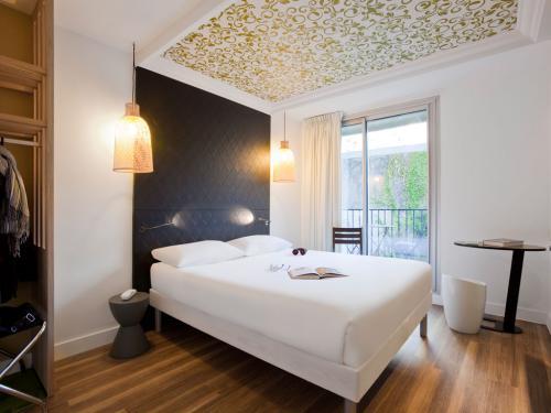 Hôtel Ibis Styles Paris Buttes Chaumont