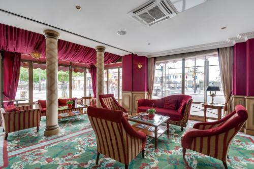 Hôtel Villa Eugenie