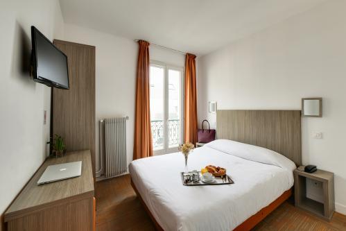 Louisa Hôtel