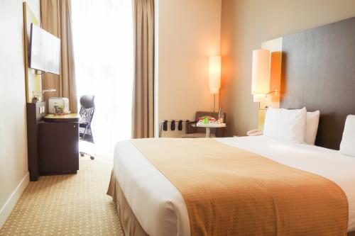 Holiday Inn Roissy Charles de Gaulle