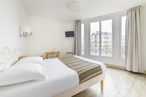 Korner Eiffel Hôtel