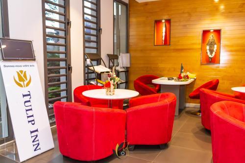 Hôtel Tulip Inn Sainte-Clotilde - La Réunion