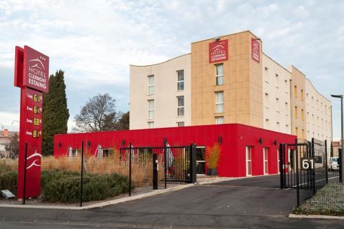 Hôtel Clermont Estaing