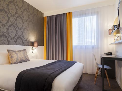 Kyriad Hotel LHG Tours