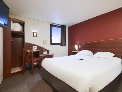 Comfort Hôtel Etampes