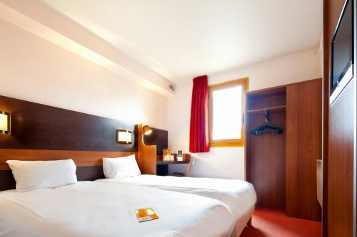Ibis Budget Chilly Mazarin