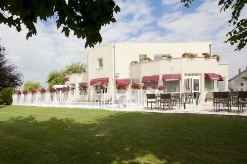 Hôtel authentic by balladins - Dijon / Marsannay