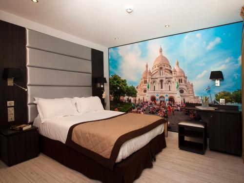 Hotel EDEN OPERA