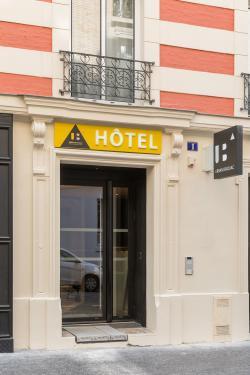 URBAN BIVOUAC HOTEL