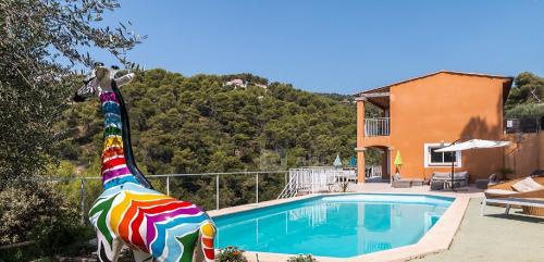 Spa Harmonice & Villa Entre-Amie