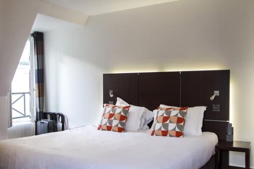 Hotel 55 Montparnasse