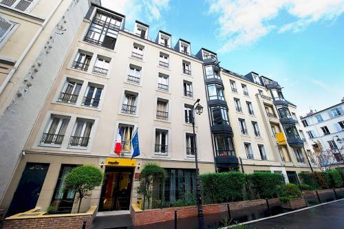 Staycity Aparthotels Paris gare de l'Est