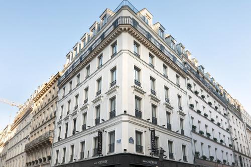 Hôtel Joséphine by HappyCulture
