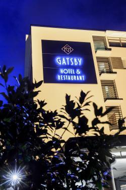 Hôtel Gatsby