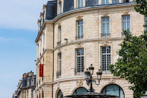 Cœur de city Clémenceau
