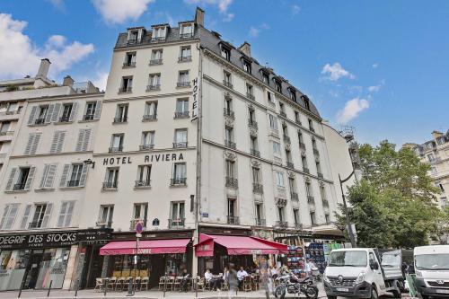 Hôtel Riviera Elysées