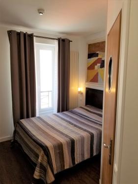 HOTEL TINGIS PARIS