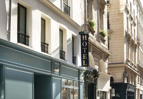 HOTEL GRAMONT