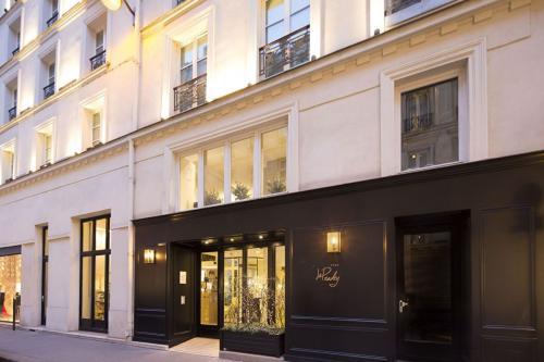 Hotel le Pradey