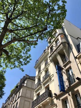 HOTEL LE BRADY