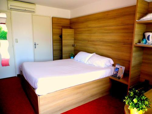 So'Lodge Hôtel