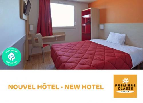 HOTEL PREMIERE CLASSE REIMS NORD BETHENY**