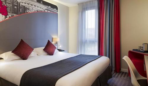Hôtel Inn Design Paris Place d'Italie