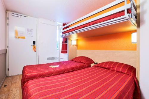HOTEL PREMIÈRE CLASSE SAINT-CYR-L'ECOLE