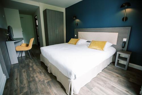 LE VICTORIA BOUTIQUE HOTEL