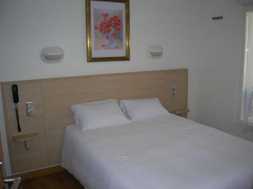 Hôtel Darcet
